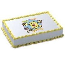 WOW WOW WUBBZY Party Supplies Cake Topper Edible Image - $8.86