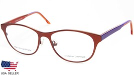 NEW PRODESIGN DENMARK 1399 c.4521 ORANGE EYEGLASSES FRAME 52-16-140 B39m... - $113.83