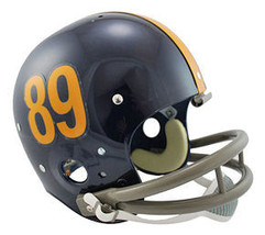 Pittsburgh Panthers 1960 TK Helmet**Free Shipping** - $159.80