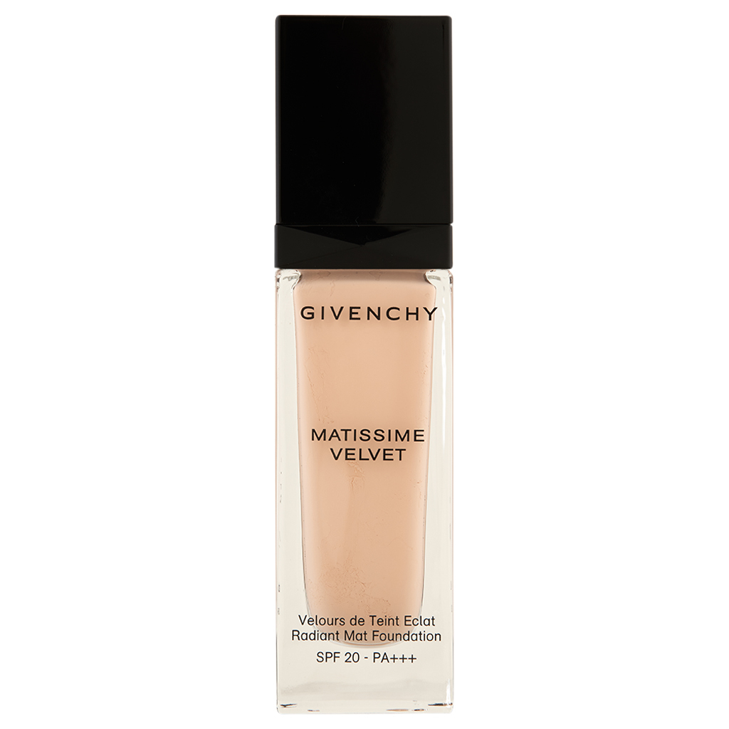 Primary image for Givenchy Matissime Velvet Fluid Foundation SPF20-PA+++  03 Mat Sand