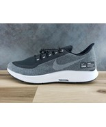 Nike Air Zoom Pegasus 35 Shield Men's Running Shoes - Size 13 - AA1643 001 - $108.90