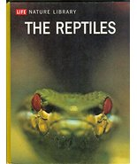 The reptiles, (Life nature library) Carr, Archie Fairly - $2.97
