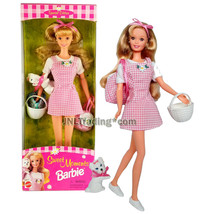 Year 1996 Special Edition Series 12 Inch Doll - SWEET MOMENTS BARBIE wit... - $54.99