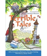 Terrible Tales: The Absolutely, Positively, 100 Percent TRUE Stories of ... - $18.39