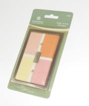 Betsy Fields Single Switch Wall Plate Cover Pastels Block Pattern Retro ... - $9.95