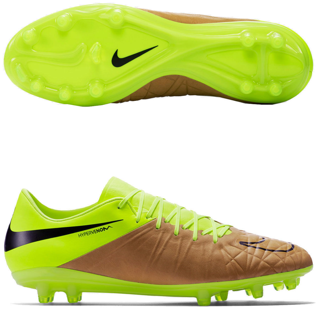 reputable site 263c8 a9701 Nike Hypervenom Phinish Fg Soccer Cleats and 50 similar items. 57