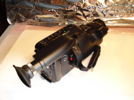 sony  handycam video8  handy  cam   - $9.99