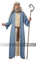California Kostüme Herdsman Noah Biblisch Jüdische Weihnachten Kostüm 01564 - $31.67