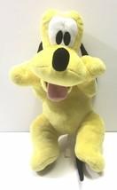 "Disney Babies Baby Pluto 13"" Plush - $14.59"
