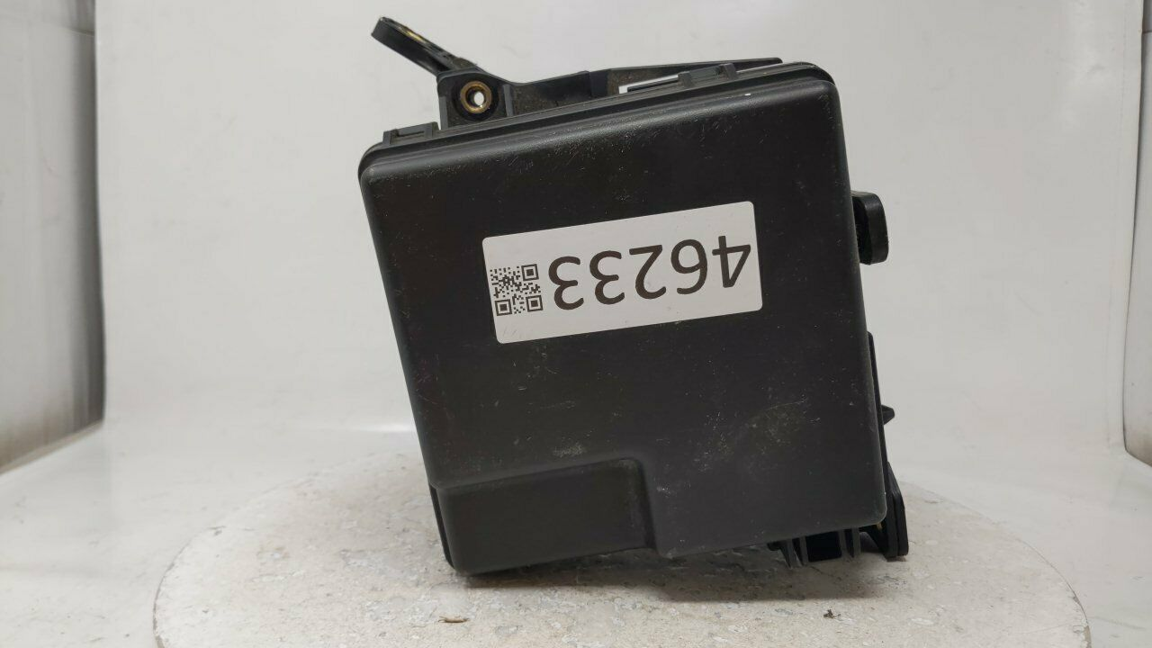 2008 Hyundai Elantra Fusebox Fuse Box Relay Module 46233