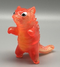 Max Toy Clear Orange Negora image 4