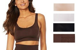Yummie Smoothing Sports Bra - $11.99