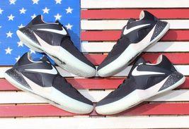 Nike Zoom Live PE 'Giannis Antetokounmpo' [910573-011] Glow NBA Basketball Shoes image 6