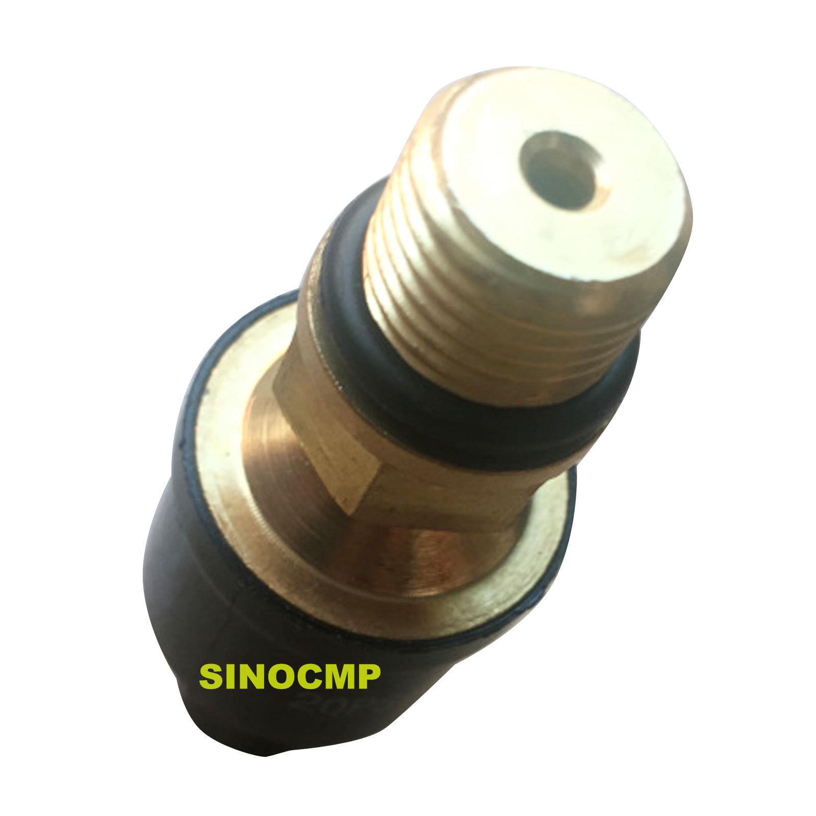 Pressure Sensor Switch 14529294 For Volvo EC160B EC140B EC210B EC460B Excavator