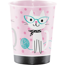 Perr fect Party 16 Oz. Plastick Keepsale Cup, Case of 12 - $24.59
