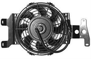 RADIATOR FAN ASSEMBLY AFD127MA FITS 02 03 04 05 FORD EXPLORER