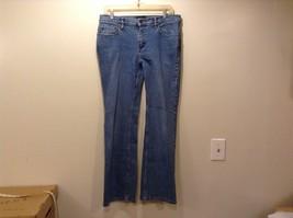 Sonoma Life & Style Women's Blue Jeans Sz 10