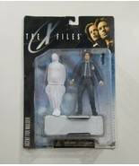 The X-Files Agent Mulder Fight the Future With Mummy Collectible New Old... - $25.23