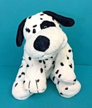 Ty Pluffies Dotters Dalmatian Puppy Dog Plush Plastic Eyes Stuffed Anima... - $19.95