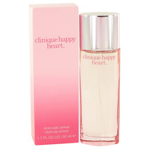 Happy Heart By Clinique For Women 1.7 oz EDP Spray - $27.62