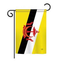 "Brunei - 13"" x 18.5"" Impressions Garden Flag - G158330 - $19.97"