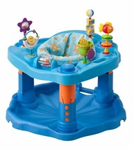 Baby Toddler ExerSaucer Activity Center Babies Toy Fun Learn Gear Evenflo - $60.88