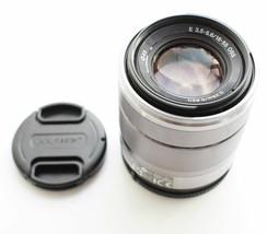 Sony E 18-55mm f/3.5-5.6 OSS SEL1855 Lens for Nex & Alpha Cameras used image 2