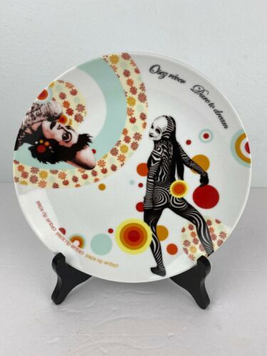 Primary image for Cirque Du Seleil Plates Set of Two