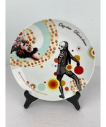 Cirque Du Seleil Plates Set of Two - $98.99