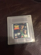 Disney's Toy Story (Nintendo Game Boy, 1996)Cartilage Only - $5.89