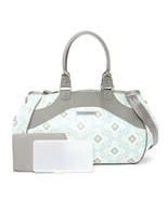 NWT Petunia Pickle Bottom Wistful Weekender Baby Diaper Bag Tote New - $125.00