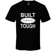Built Toronto Tough Ford Style T Shirt - $18.49+