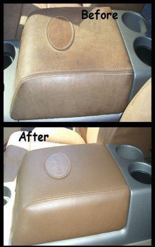 Leather Refinish Color Restorer Dye image 7