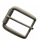 """Classic Single Prong Replacement Roller Belt Buckle Fits 1-1/2"""" wide Belt - $9.95"""