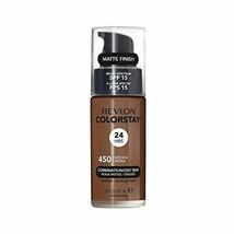 Revlon ColorStay Makeup Combination/Oily Skin SPF 15 Longwear Liquid Fou... - $9.89