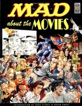 Mad About the Movies (Special Warner Bros Edition) [Paperback] [Nov 01, 1998] Ni - $39.95