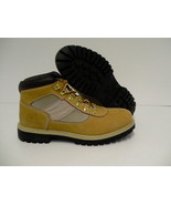 Timberland mens Hommes hiking boots wheat many sizes in us - $89.95