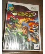 Wii Ben 10 Galactic Racing - $14.99