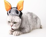 Witch costume caps halloween pet hat magic hat pet dog party decor accessories for thumb155 crop