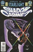 Shadow Cabinet Comic # 13 - DC Comics - June 1995 [Comic] DC Comics - $15.99
