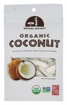Mavuno Harvest - Organic Coconut - 2 oz.