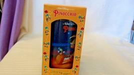 Vintage Walt Disney Pinocchio Burger King Glass. 1994. Coca-Cola #6 - $22.28
