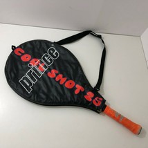PRINCE Powerline Cool Shot 25 Tennis Racquet with Case 3 7/8 Grip - $38.56