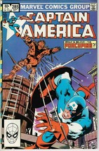 Captain America #285 (1968) - 9.0 VF/NM *Letting Go/Nomad/Porcupine*  - $8.90