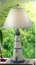 Kenroy Home Nantucket Table Lamp, Antique White - $94.95