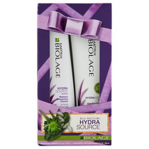 Matrix HydraSource Shampoo & Conditioning Balm Holiday Kit   - $28.53