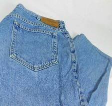 Calvin Klein Mens Blue Denim Jeans Dbl Stone Wash W 38 L 30 (Act W 37 L ... - $19.99