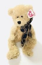 Ty Attic Bearington Bear Jointed Teddy Bear - $16.53