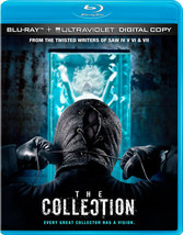 Collection (Blu Ray W/Digital Copy) (Ws/Eng/Eng Sub/Span Sub/5.1Dts)