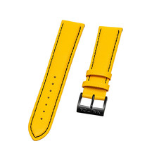 Nautica Men's N20063G | A20063G NST 500 Yellow 22mm Original Watch Band - $29.69